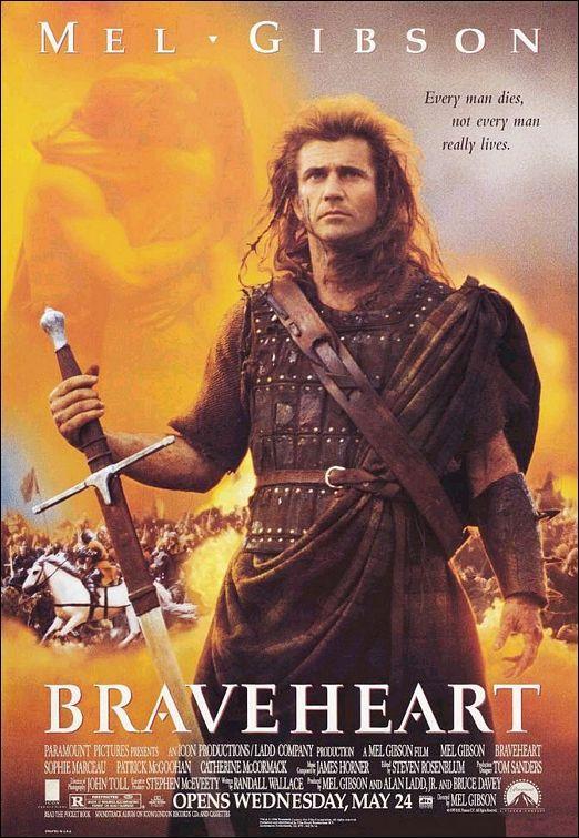 david ohara braveheart
