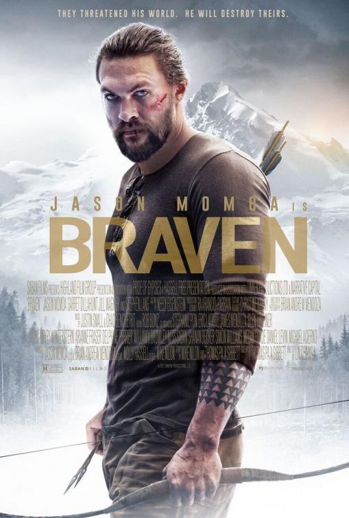 Braven (2018)[Latino] [Google Drive]
