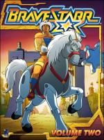 BraveStarr (Serie de TV)