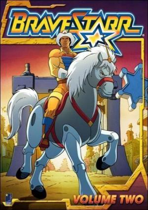 BraveStarr (TV Series)