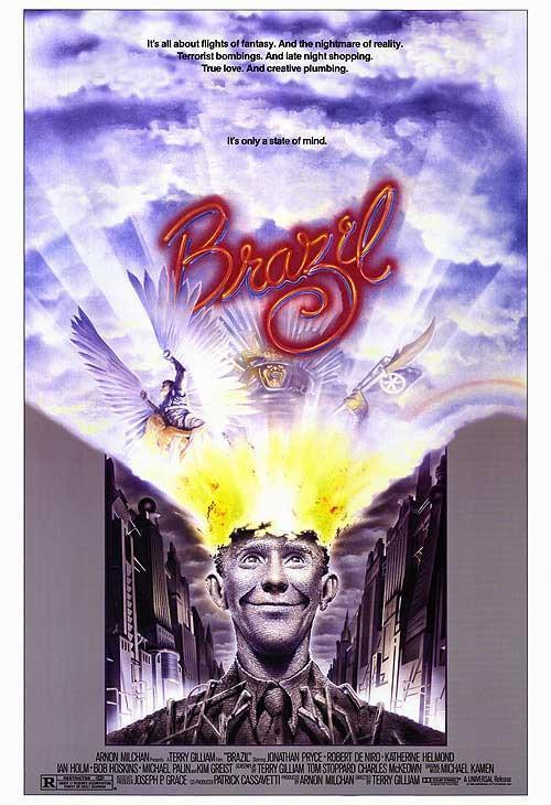 Brazil (1985) [1080p] [Latino] [MEGA]