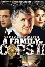 Breach of Faith: A Family of Cops II (TV)