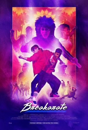 Breakarate (TV Series)