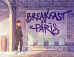 Breakfast in Paris (C)