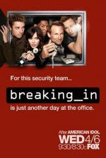 Breaking In (Serie de TV)