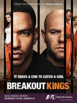 Ex Convictos (Serie de TV)