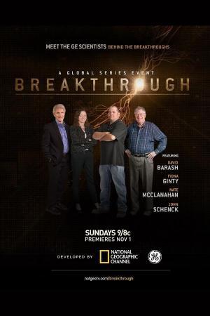 Breakthrough (TV Series)