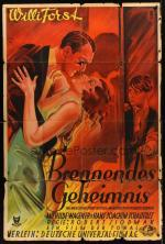 Brennendes Geheimnis (The Burning Secret)