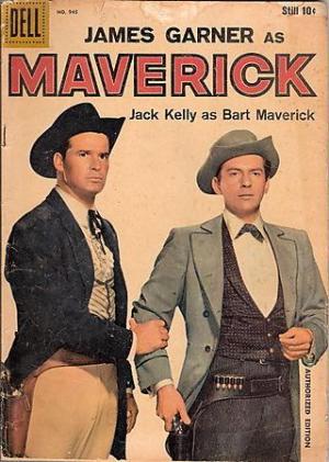 Bret Maverick (Serie de TV)