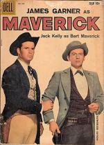 Bret Maverick (TV Series)