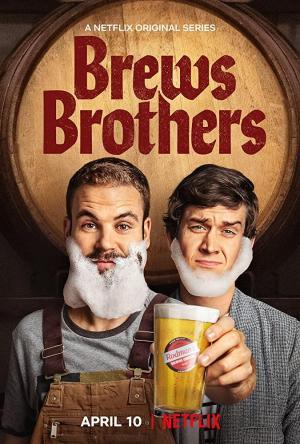 Brews Brothers (TV Series)