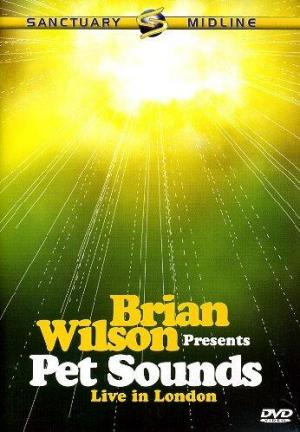 Brian Wilson Presents Pet Sounds Live in London