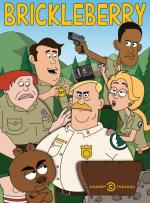 Brickleberry (TV Series)
