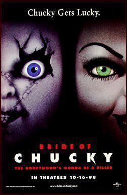 La novia de Chucky [1998], [1080p] [Dual – Latino] [MEGA]