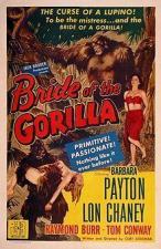 La novia del gorila