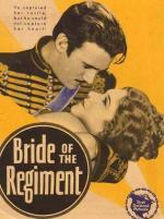 La novia del regimiento