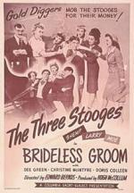 Brideless Groom (C)