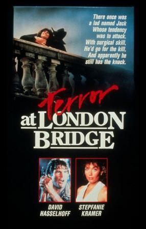 Bridge Across Time (Terror at London Bridge) (TV)