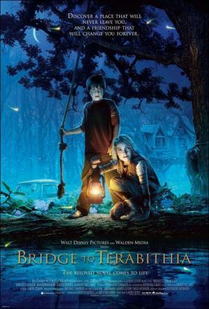El mundo mágico de Terabithia