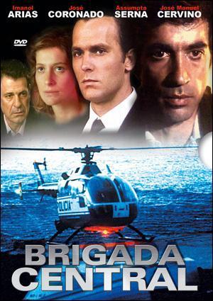 Brigada Central (Serie de TV)