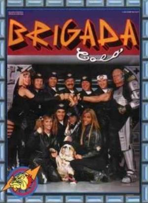 Brigada Cola (TV Series) (TV Series)