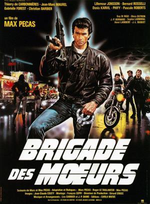 Brigada de la noche