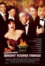 Escándalo con clase (Bright Young Things)
