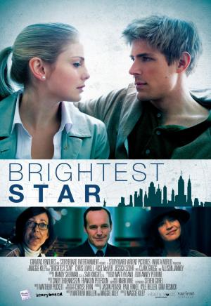 Brightest Star (Light Years)