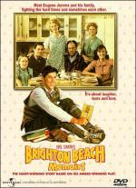 Brighton Beach Memoirs