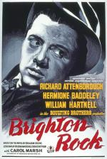 Brighton Rock (Young Scarface)