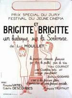 Brigitte and Brigitte