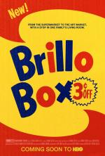 Brillo Box (3 ¢ off) (TV)