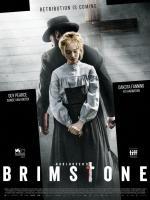 Brimstone. La hija del predicador
