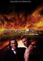 Brimstone (Serie de TV)