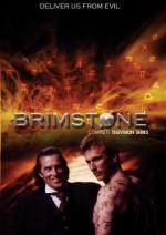Brimstone (El pacto) (Serie de TV)