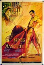 Brindis a Manolete