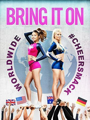 Bring It On: Worldwide #Cheersmack (2017) HD Latino MEGA