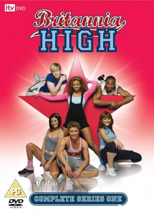 Britannia High (Serie de TV)