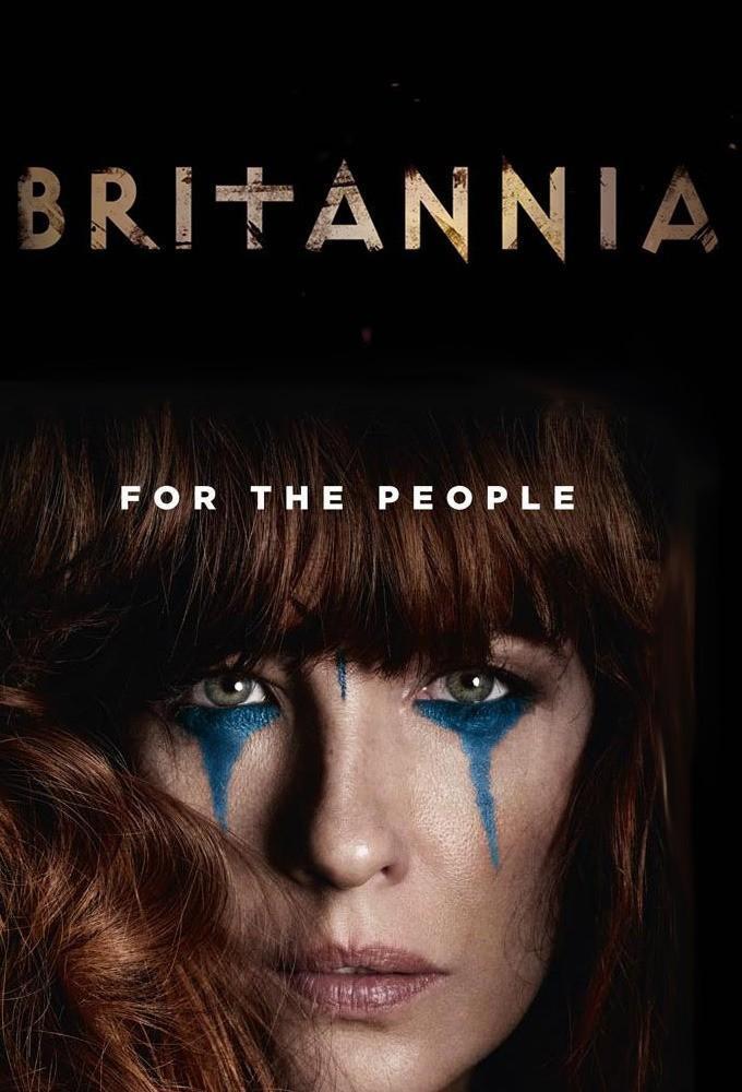 Britania Serie