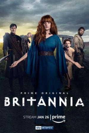Britannia (Serie de TV)