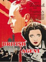 El agente británico