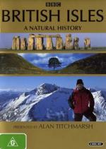 British Isles: A Natural History (Serie de TV)