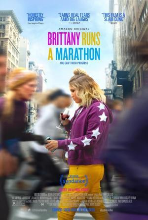 Brittany Runs a Marathon Pelicula Completa en Español Latino repelis