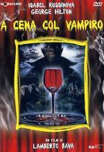 Brivido giallo: A cena col vampiro (TV)