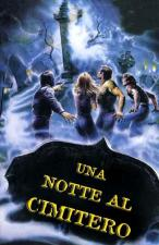 Brivido giallo: Graveyard Disturbance (TV) (TV Series)