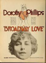Broadway Love