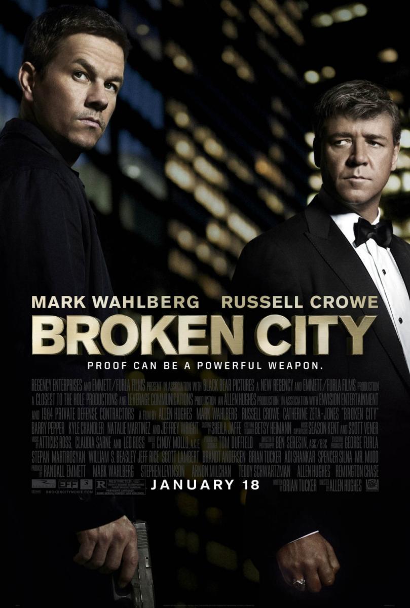 Críticas de La trama (Broken City) (2013) - FilmAffinity