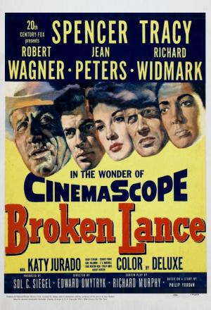 Broken Lance