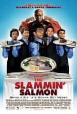 Broken Lizard's the Slammin' Salmon
