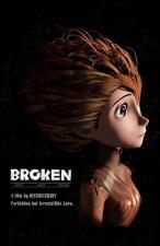 Broken: Rock, Paper, Scissors (C)